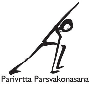 parivrtta-parsvakonasana