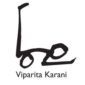 viparita-karani