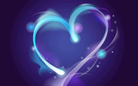 Coeur signature Manon