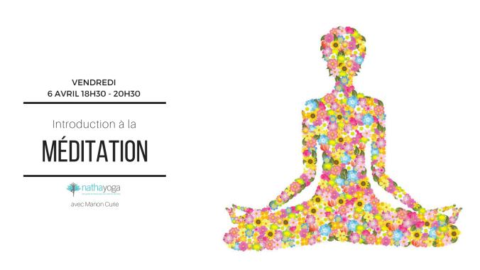 Méditation NathaYoga